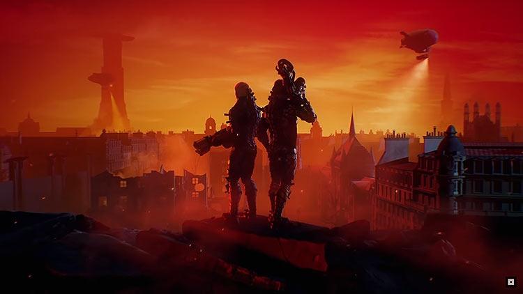 [E3-2018] Wolfenstein Youngblood— Новая игра серии