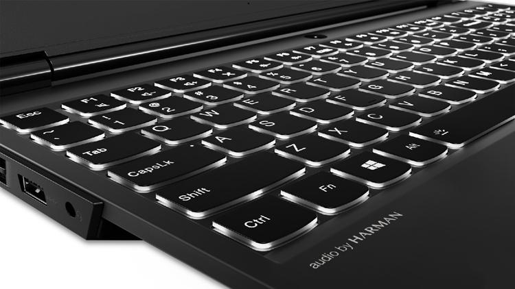"""Новые игровые ноутбуки Lenovo Legion получили экран с частотой обновления 144 Гц"""""""