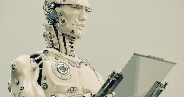 """В ближайшие годы в Citibank роботы заменят до 10 000 людей"""""""
