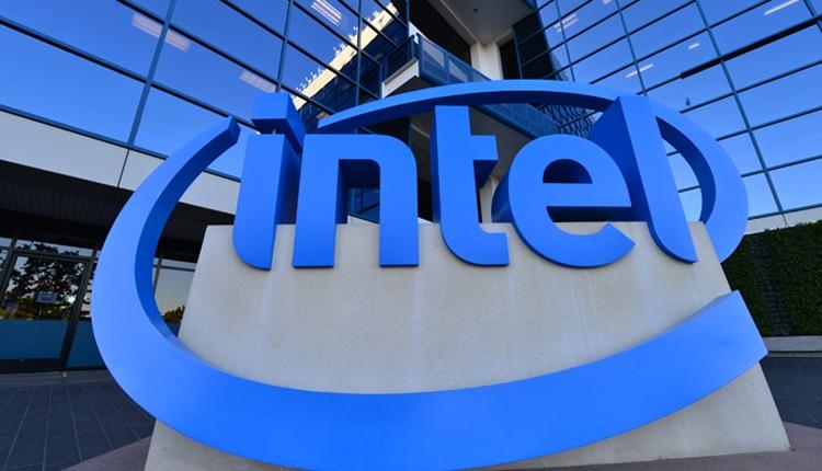 Фотографии Intel