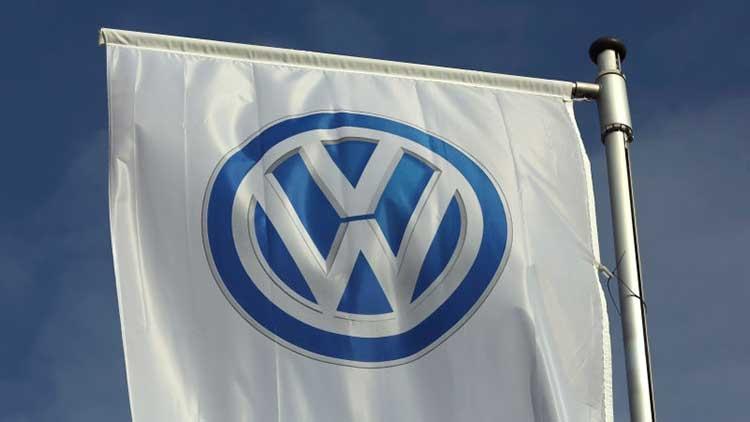 "Volkswagen оштрафовали в Германии на 1 млрд евро"""