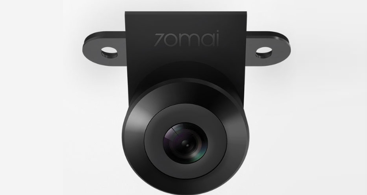 "Xiaomi Mi Rearview Mirror Recorder: «умное» автозеркало с видеорегистратором"""