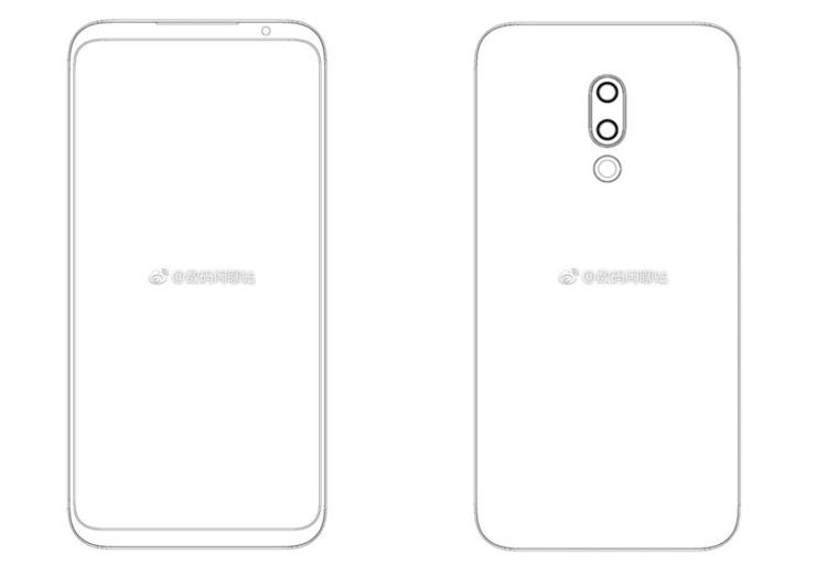 Мобильные телефоны серии Meizu 16 будут недешевыми, однако могли быть еще дороже