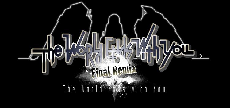 ... показанном в рамках выставки E3 2018, объявила о том, что японский  ролевой экшен The World Ends with You  Final Remix поступит в продажу этой  осенью. 0828881f580