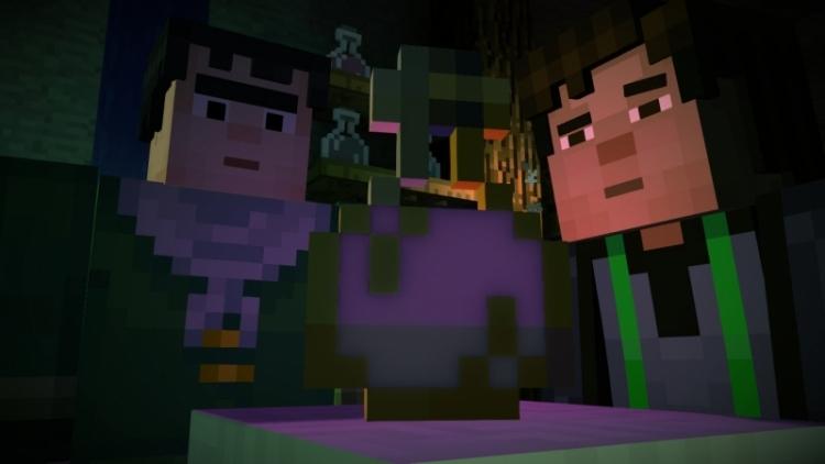 """Telltale Games выпустит для Netflix интерактивный сериал по Minecraft и игру по «Очень странным делам»"""""""