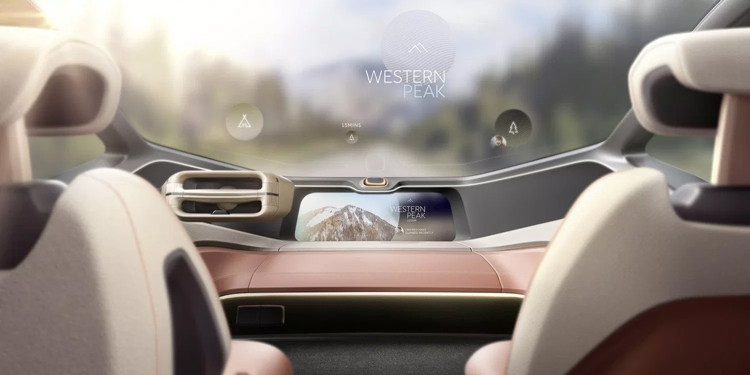 """Apple рассказала, как самоуправляемые автомобили будут понимать, куда ехать"""""""
