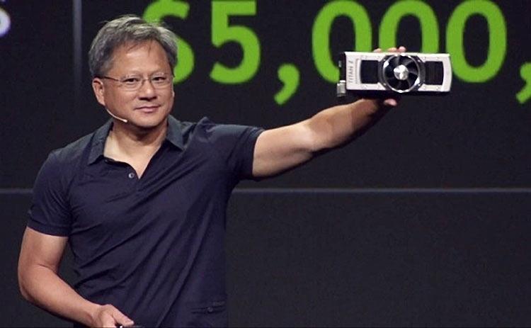 """GPU NVIDIA Turing получат поддержку трассировки лучей и HDMI 2.1"""""""