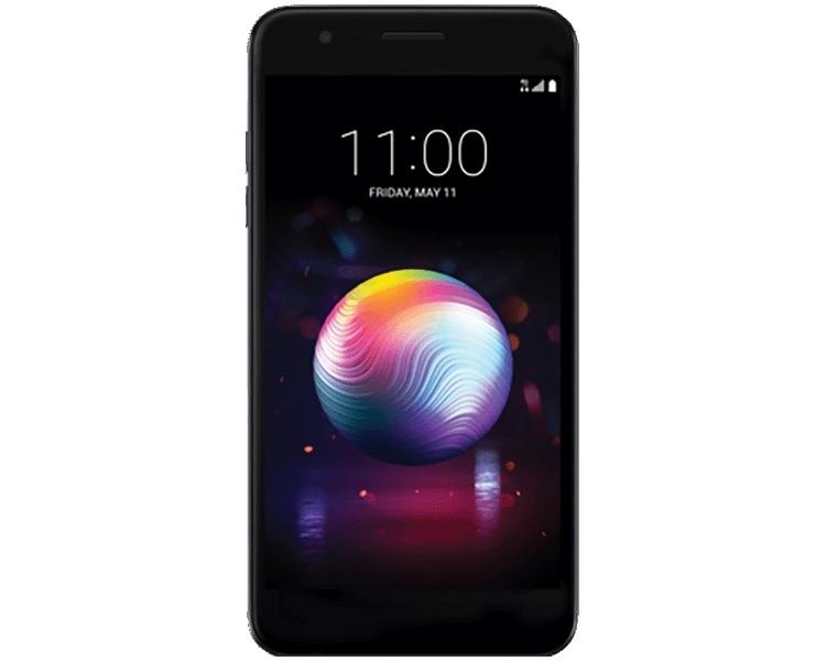 Недорогой смартфон LG K30 с поддержкой NFC