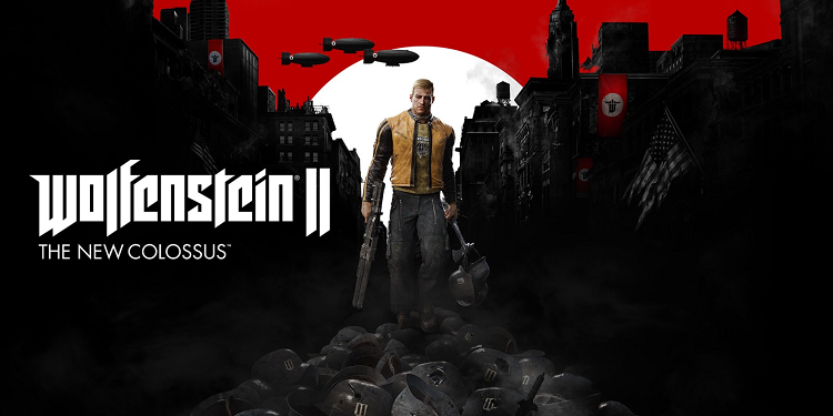 """Авторы DOOM и Wolfenstein II для Nintendo Switch готовят ещё один порт на консоль"""""""
