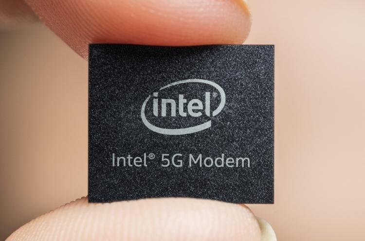 sm.03.750 - Intel приступила к производству чипов связи для iPhone 2018 года