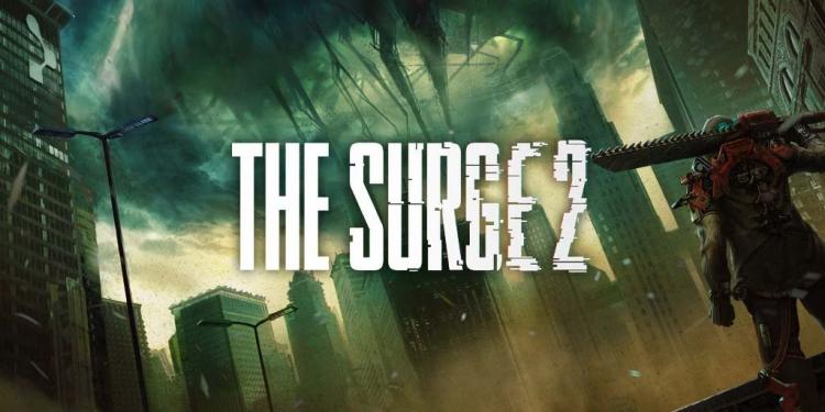 """Видео: первый геймплейный ролик The Surge 2"""""""