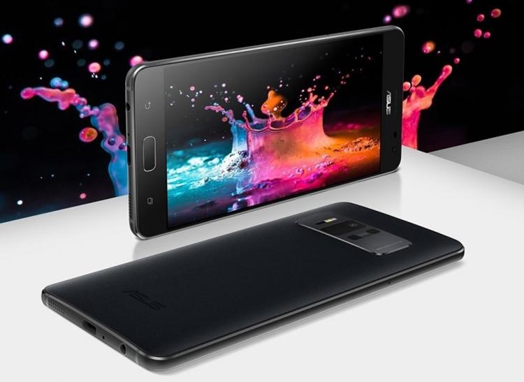 Смартфон ASUS ZenFone Ares получил чип Snapdragon 821 и8 Гбайт ОЗУ