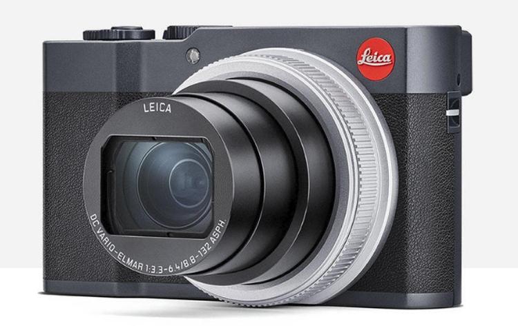 """Leica C-Lux: фотокомпакт премиум-класса с 15-кратным оптическим зумом"""""""