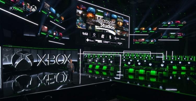 """Microsoft: следующая Xbox обеспечит высокую частоту кадров и быструю загрузку"""""""