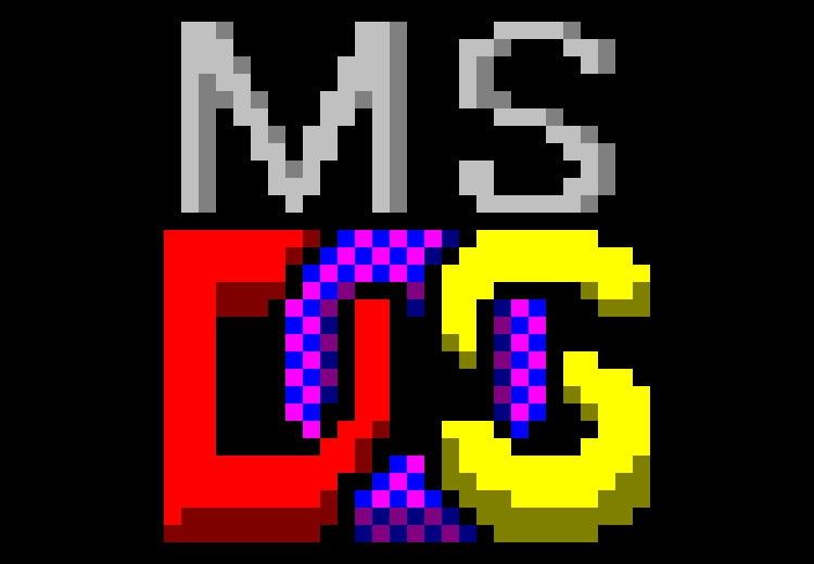 """30-летие MS-DOS 4.0 с графическим интерфейсом и поддержкой мыши"""""""