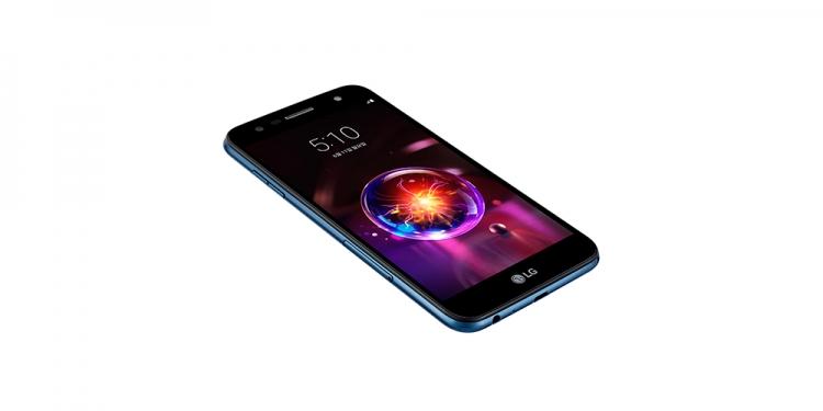 LG X5 (2018): смартфон с батареей на 4500 мА·ч и поддержкой