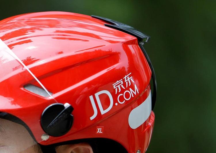 """Google вложит $550 млн в китайский интернет-магазин JD.com"""""""