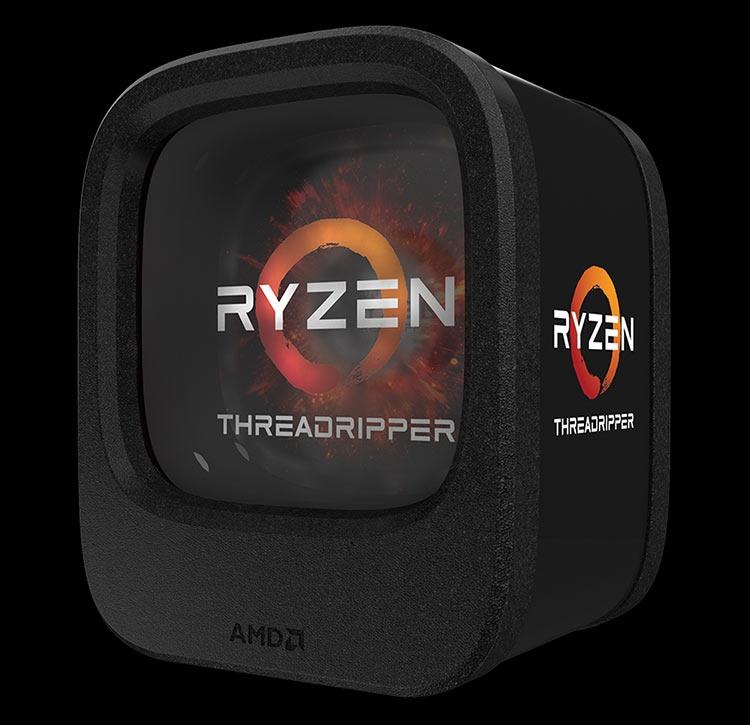 """AMD в честь 40-летия x86 решила отправить Intel на покой"""""""
