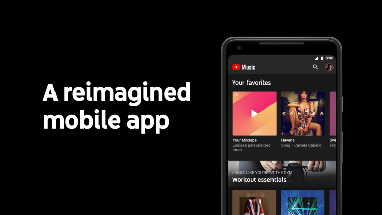 Сервисы YouTube Music иYouTube премиум  заработали в РФ