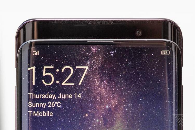 """Смартфон Oppo Find X получил уникальный выдвижной блок камер"""""""