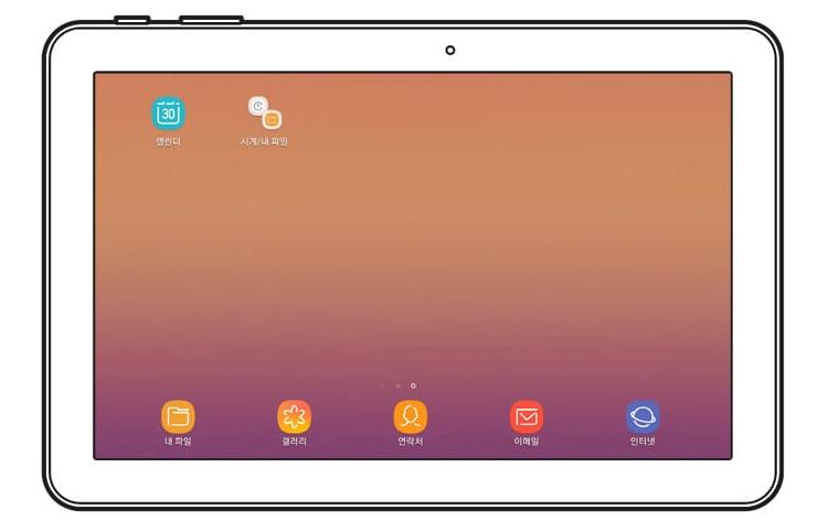"Samsung выпустит планшет Galaxy Tab Advanced 2 с ассистентом Bixby"""
