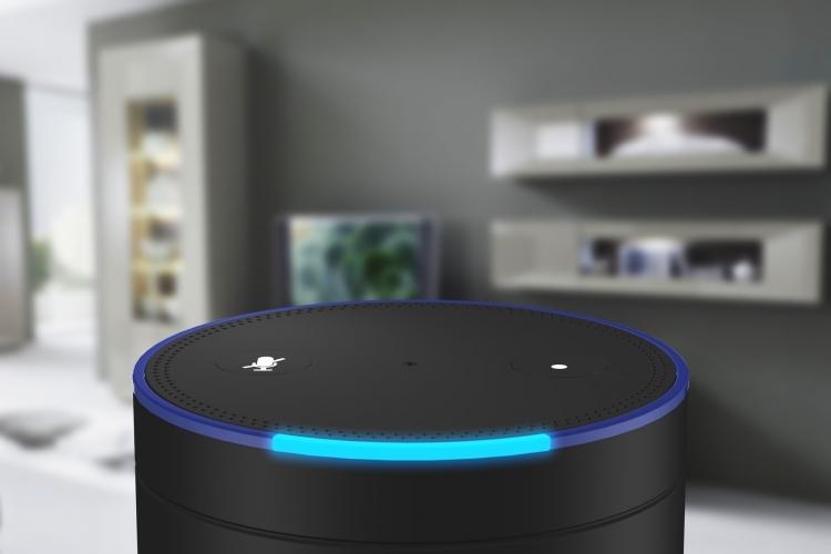 """Amazon запустит версию голосового помощника Alexa для гостиниц"""""""