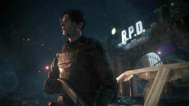 4К при 30 к/с, один сценарий за каждого героя и другие подробности ремейка Resident Evil 2