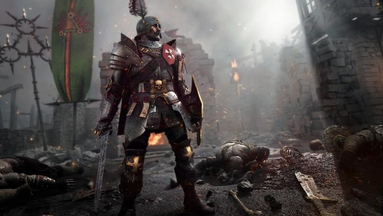 Xbox One-релиз игры Warhammer: Vermintide 2 назначен на 11 июля