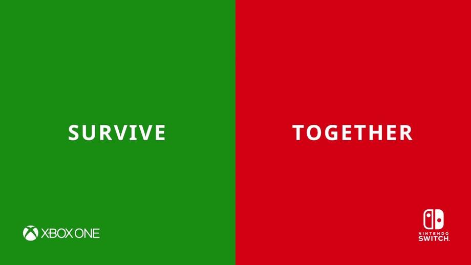 """Nintendo и Microsoft выпустили совместную рекламу Minecraft, без Sony"""""""