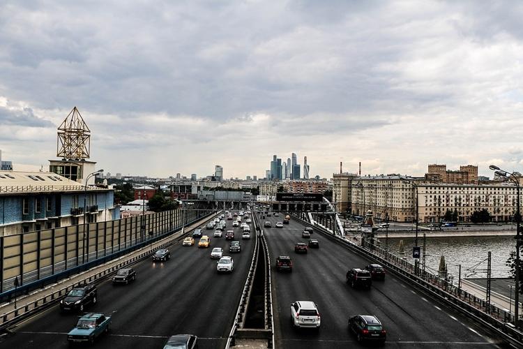 """В России заработает система проверки ОСАГО с помощью дорожных камер"""""""