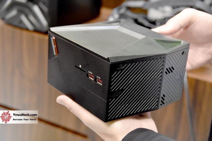 XPC X1 Gaming Nano