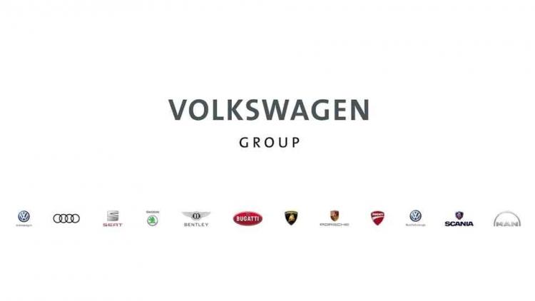 """Volkswagen делегировал брендам ответственность за работу в регионах"""""""