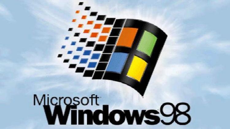 """Windows 98 исполнилось 20 лет"""""""