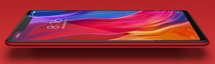 Xiaomi Mi 8 SE стал первым в мире смартфоном на базе процессора Qualcomm Snapdragon 710