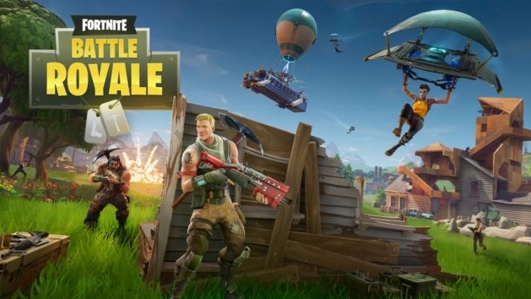 PUBG Corporation отозвала иск против Epic Games касательно Fortnite
