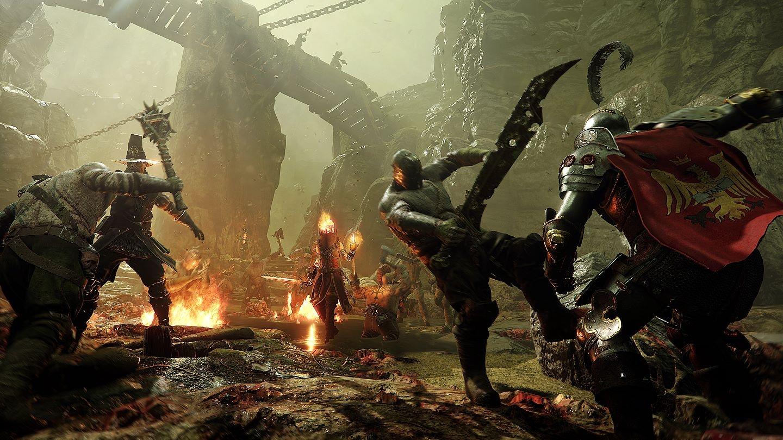 Xbox Game Pass в июле: Warhammer: Vermintide 2, Shadow Complex