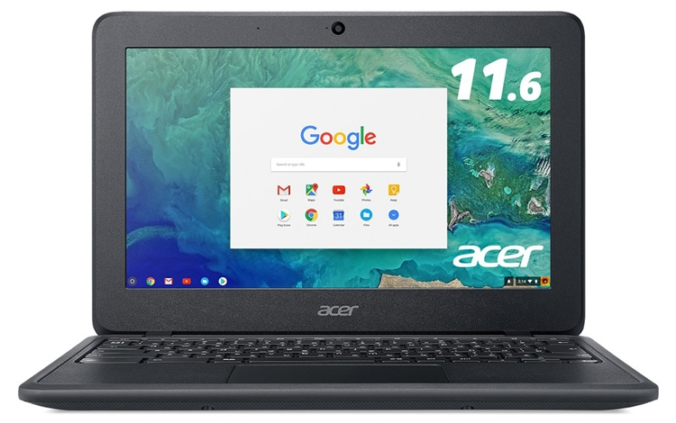 "Новый ноутбук Acer Chromebook 11 оснащён модулем LTE"""