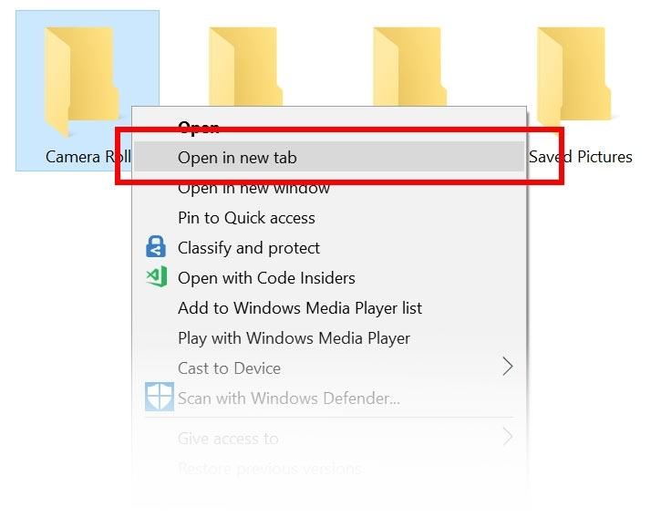 """«Умные» вкладки не появятся в следующем крупном обновлении Windows 10"""""""