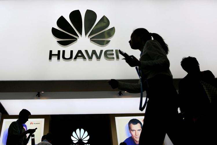 "Huawei до конца года представит игровой смартфон"""