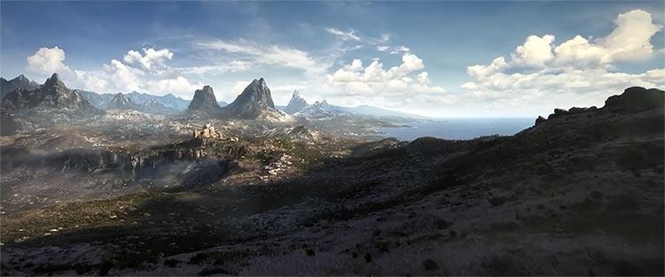 Bethesda сделала ранний анонс The Elder Scrolls VI, чтобы избежать разочарований на E3