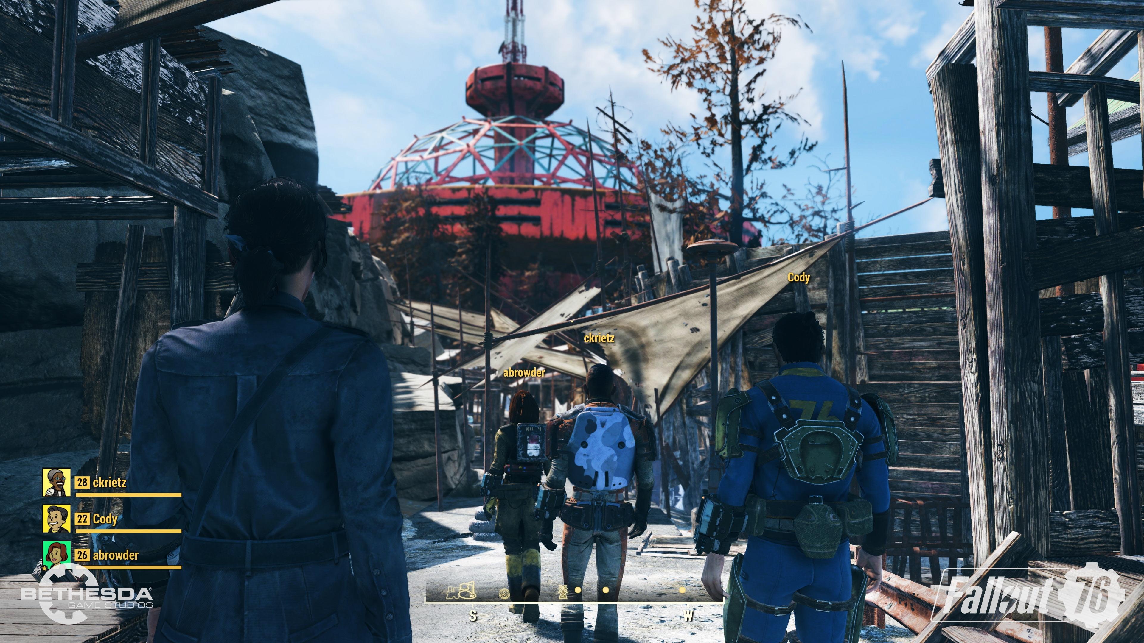 Картинки по запросу Fallout 76