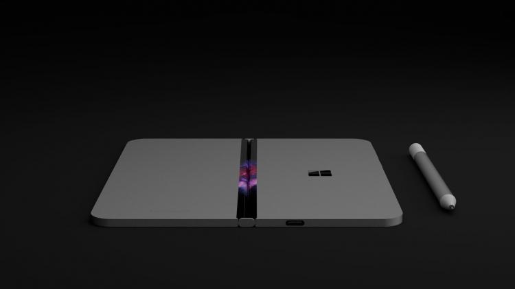 """Карманное устройство Microsoft Surface ожидается в этом году"""""""