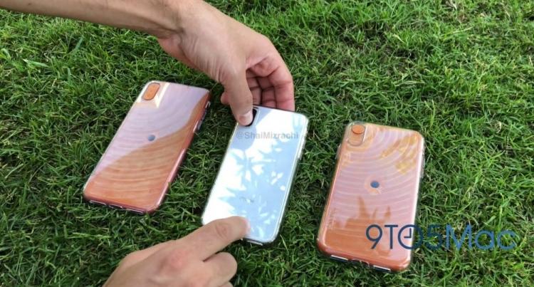 """Всё, что мы знаем об iPhone с 6,1-дюймовым ЖК-экраном"""""""