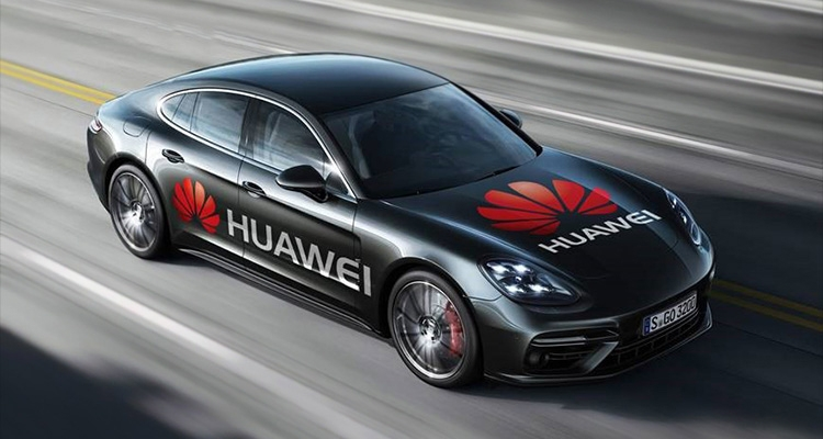 """Показаны «умные» подключённые автомобили с поддержкой 5G Era LTE"""""""