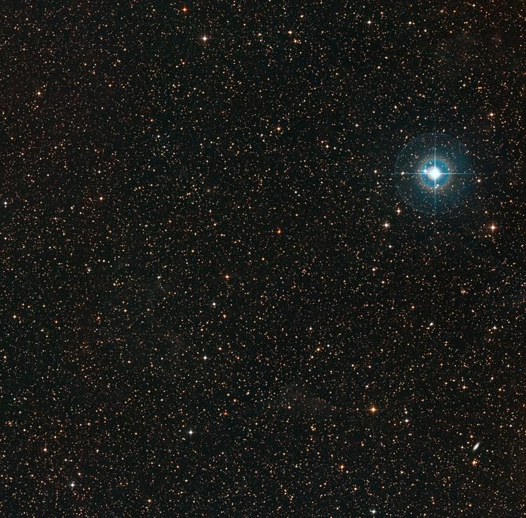 Guardian: астрономы впервые сделали снимок рождения новой планеты