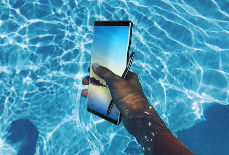 """S Pen в Galaxy Note 9 может стать наиболее продвинутым пером Samsung"""""""