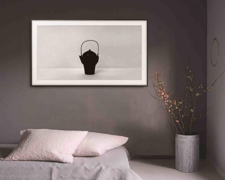 Самсунг обновила линейку телевизоров-картин The Frame