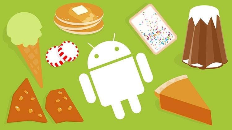 """Google выпустила третью и последнюю бета-версию Android P"""""""