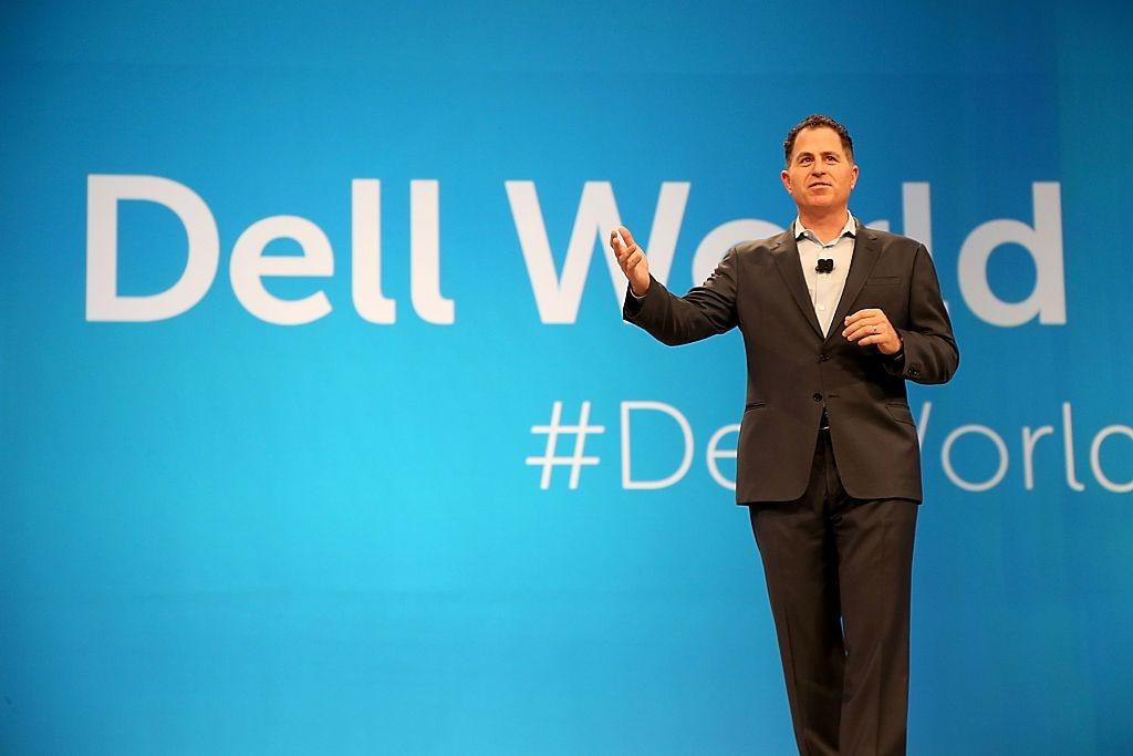 gettyimages 458468164 - Dell снова становится публичной компанией