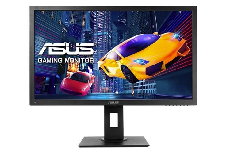 """ASUS VP248QGL: монитор с поддержкой FreeSync для игровых систем"""""""